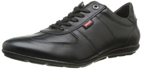 Levi's Chula Vista, Sneakers Basses homme, Noir (Black 59), 43