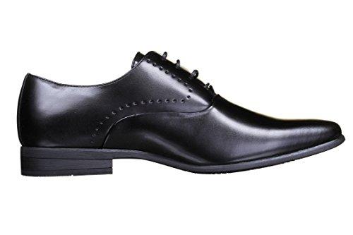 Goor - Chaussure Derbies 53013 1 Noir Noir