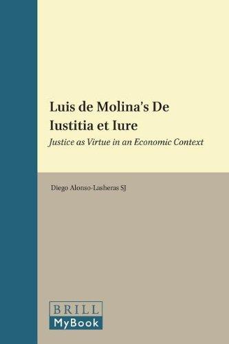 Luis de Molina's