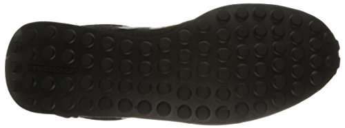New Balance Wl410npb-410, Scarpe da Corsa Donna Multicolore (Black/White 048)