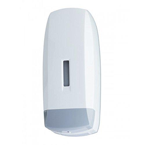 Spender für Seife Wandleuchte Soap Dispenser Weiß 100CC (1Liter) medial