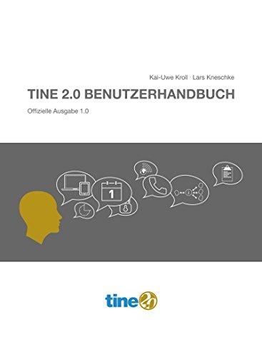 Tine 2.0 Benutzerhandbuch