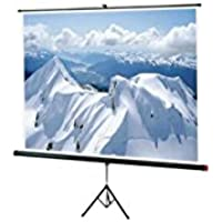 "Sopar Junior Telo per videoproiezioni , 80"" (125 x 125 cm), Bianco prezzi su tvhomecinemaprezzi.eu"