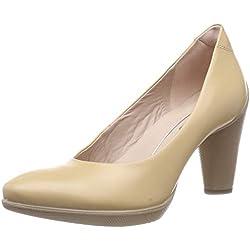 Ecco Sculptured 75, Zapatos de Tacón para Mujer