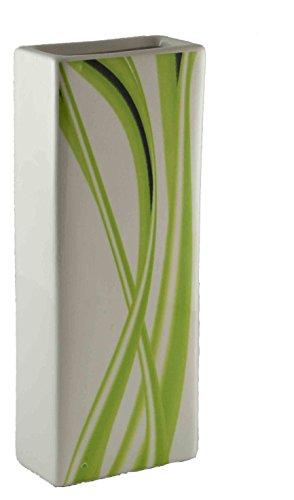 Lady Doc cdf08377humidificador de cerámica, Blanco, 8x 4x 20cm