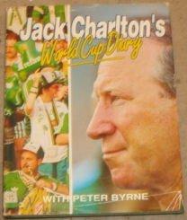 World Cup Diary por Jack Charlton