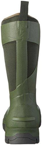 Tretorn Tornevik, Chaussures de Chasse Mixte Adulte Vert - Grün (Green 060)