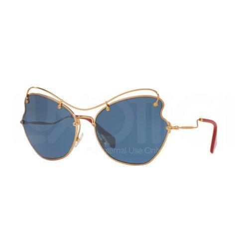 Miu Miu Sonnenbrille (MU 56RS 7OE1V1 65)