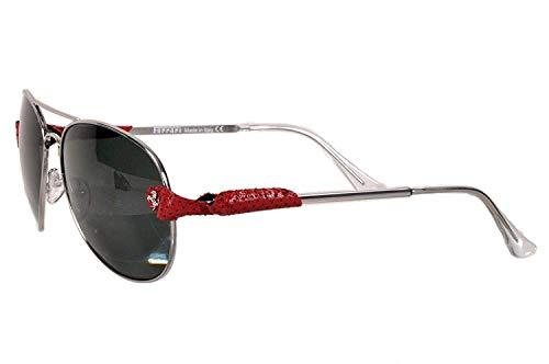 Ferrari 13253 Designer Brille Sonnenbrille Glasses Sunglasses Occhiali Gafas - TH
