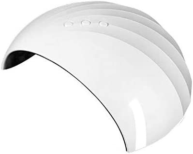 AA-SS-Nail Lamp Dryer Lampada UV per Unghie, essiccatore UV UV UV per LED per Smalto per Gel con Timer, Alimentazione e sensore Smart da 30s   60s   90s B07MDHVDWD Parent | Qualità In Primo Luogo  | una vasta gamma di prodotti  | Prezzo Moderato  7a9733