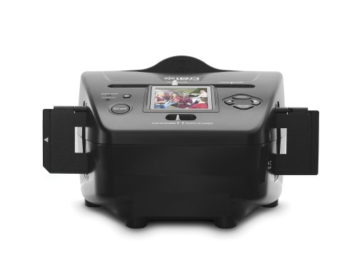 ION Audio Pics2SD   Dia-, Negativ- und ...