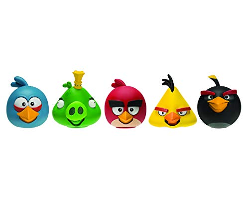 Angry Birds ANB0120 Spiel (5er-Pack)