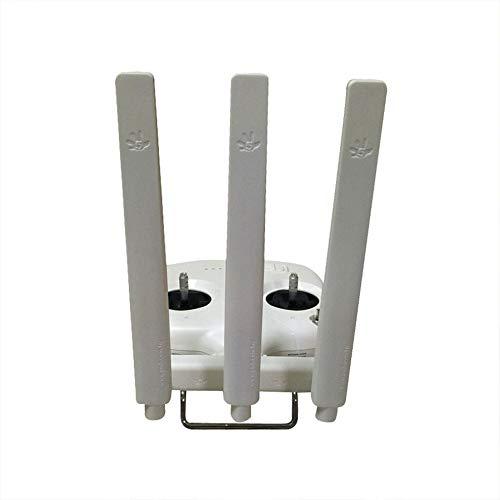 Preisvergleich Produktbild Mouchao Verbessertes Gerät zur Signalverstärkung der Fernbedienung für DJI Phantom 3S / 3SE White