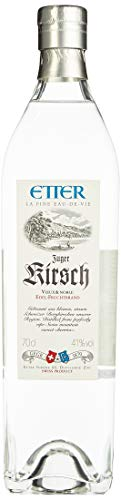 Etter Zuger Kirsch Obstbrände (1 X 0.7 L)