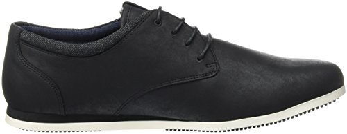 Aldo Aauwen, Baskets Basses Homme Noir (Black/97)
