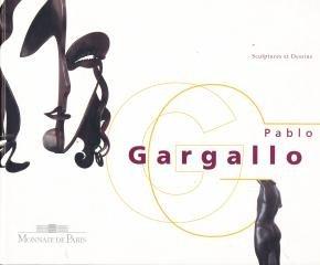 Catalogue d'exposition de pablo gargallo