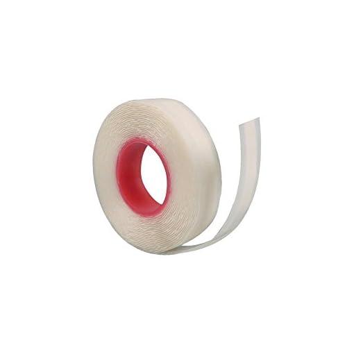 velox Biadesivo tubolari Jantex 20mm per 1 ruota (Valvole e Nastri Cerchi) / Jantex tubular gluing tape 20mm for 1 wheel (Valves and Rim Tapes)