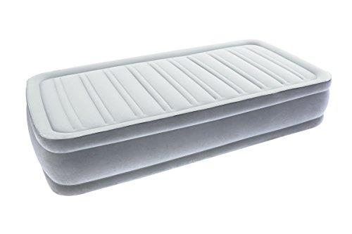 Bestway Sleepzone Premium - Cama de aire individual, 191 x 97 x 36, tecnología Comfort Cella