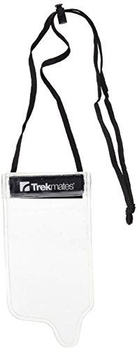 Trekmates Soft Feel GPS Case - wasserdichter und robuster Umhängebeutel für Mobiltelefone oder GPS...