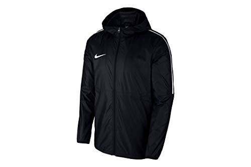 Nike Kinder Dry Park18 Football Jacket Black/White S