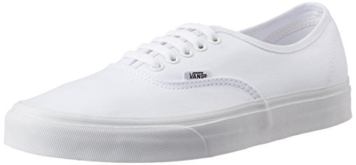 70fa66a66ee60c Vans 8907222599942 Unisex Authentic White Sneakers - Best Price ...