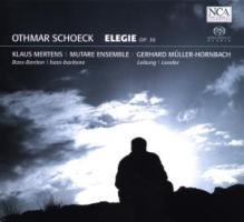 Elegie Op. 36 [Import allemand]