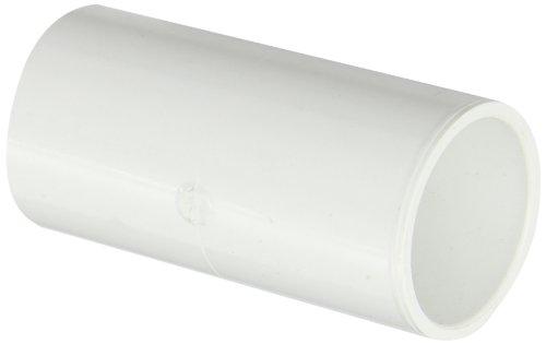 Spears PVC-Rohr Fitting, Kupplung, Schedule 40, Sockel, 1-1/2