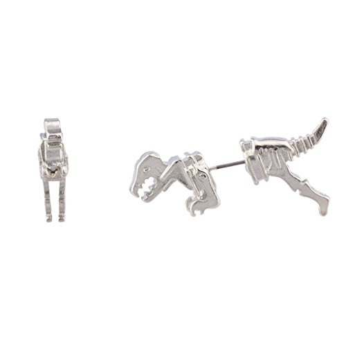 lux-accessories-t-rex-dinosaur-animal-trex-stud-earrings-womens-kids-girls