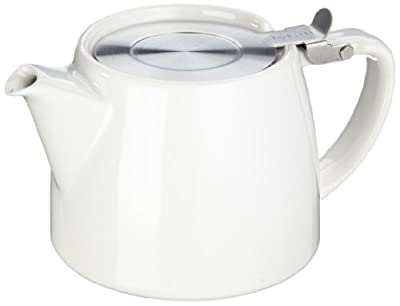 Canton Tea for Life Théière (Blanc)