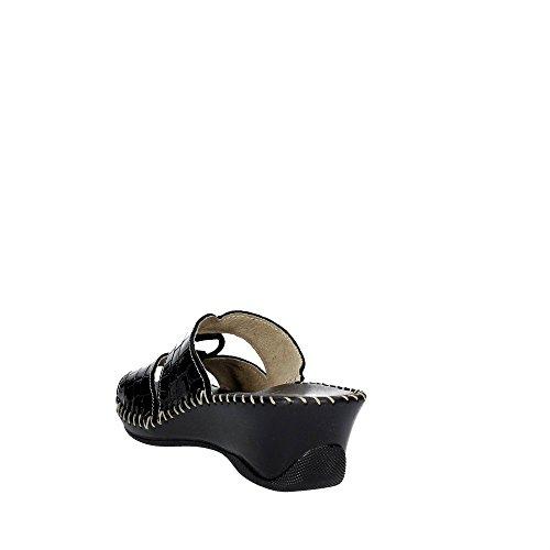 Cinzia Soft IAR301009 004 Mules Femme Noir