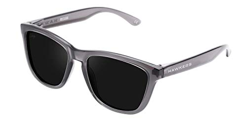cd4d804a05 Hawkers ONE - Lunettes de soleil, CRYSTAL BLACK DARK
