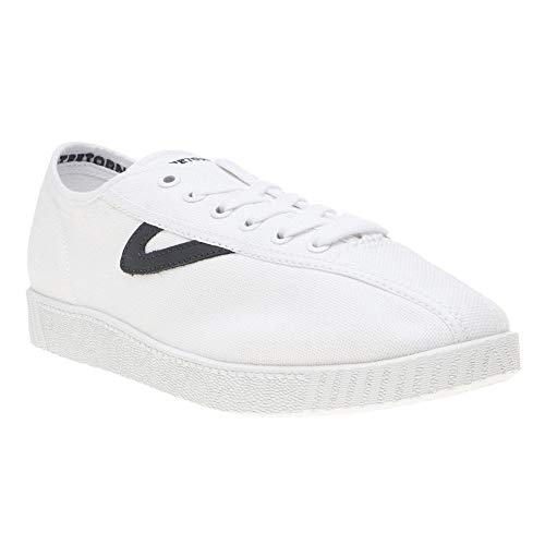 Tretorn Nylite Vegan Herren Sneaker Weiß - Schuhe Tretorn