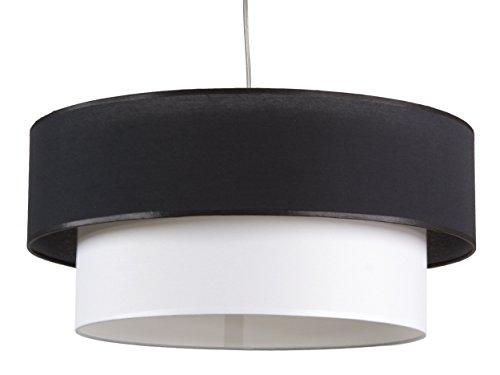 maison-lampe-de-plafond-lune-42289-double-ecran-texture-couleur-noir-et-blanc