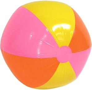 Beach Ball Blow-up Inflatable Tropical Beach Theme for Party Decoration Prop or Pool Accessory by UKPS