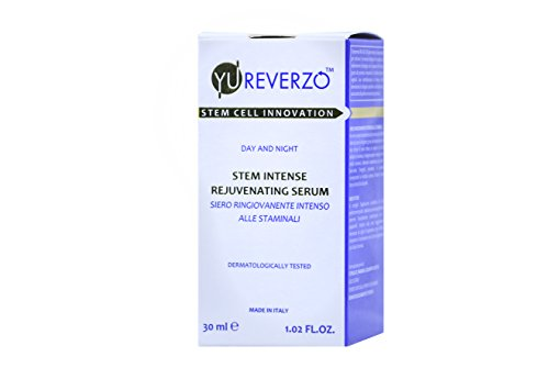 Yu Reverzo Day and Night Stem Intense Rejuvenating Serum
