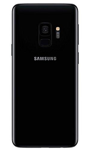 Samsung Galaxy S9 (64 GB, 4 GB RAM) (Midnight Black)