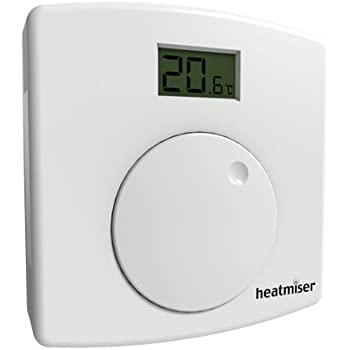 Honeywell T6360 Room Thermostat With A Lamp  Honeywell