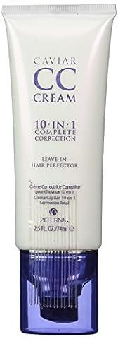 ALTERNA Caviar CC Cream 10-In-1 Complete Correction 74ml [2.5 oz]