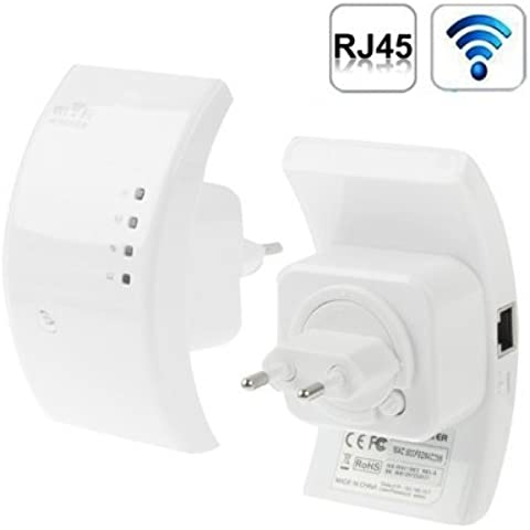 300Mbps Wireless-N WIFI 802.11n Repeater Range Expander