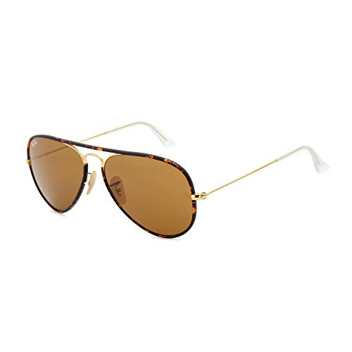 Ray-Ban AVIATOR FULL COLOR (RB 3025JM 001 58)