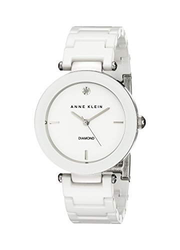 Anne Klein AK-1019WTWT Mujeres Relojes