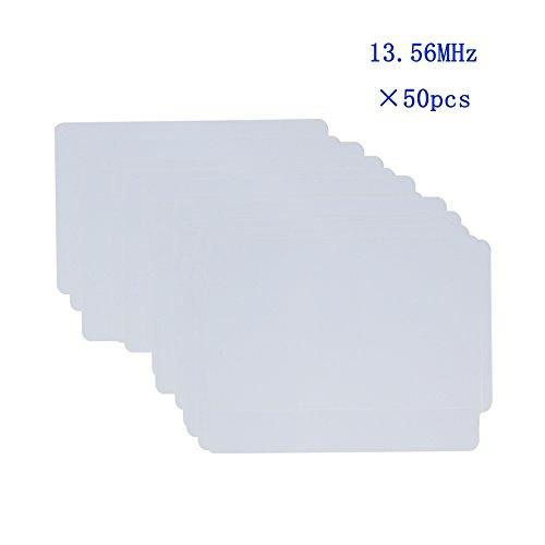 Zoom IMG-1 obo hands 50pcs scheda rfid