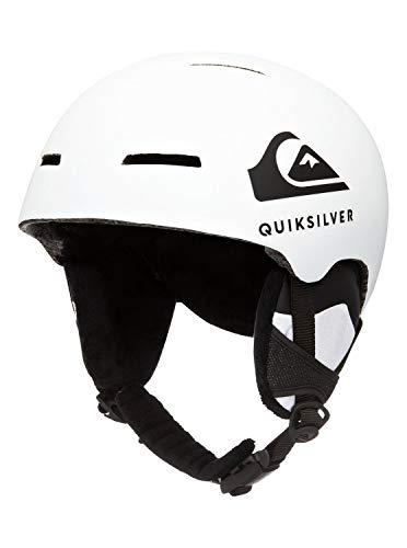 Quiksilver Theory - Casque de Ski/Snowboard - Homme - Orang