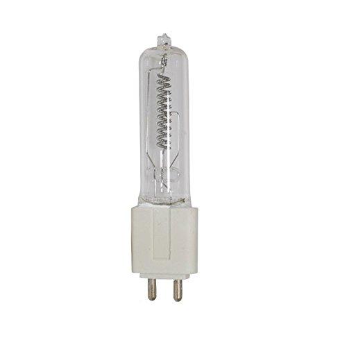 Platinum EHG 750W 120V F/CL G9.5Medium BiPin Halogen-Leuchtmittel (Glühlampen-einbauleuchten Fixture)