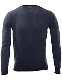 Pull pour homme TAILOR - Blue by Gear