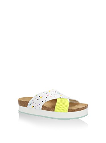 Desigual SHOES BIO 10 MEGARA 4 61HS5H0 4141 BEACH GLASS