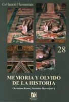 Memoria y olvido de la historia (Humanitats)