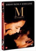 M. Butterfly by Jeremy Irons/John Lone