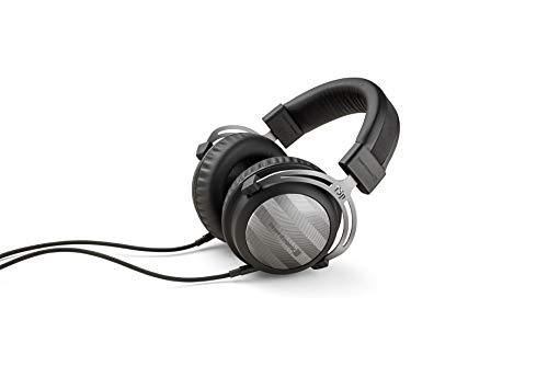 beyerdynamic T 5 p (2. Generation) Over-Ear- Stereo Kopfhörer. Geschlossene Bauweise, steckbares Kabel, High-End - 4