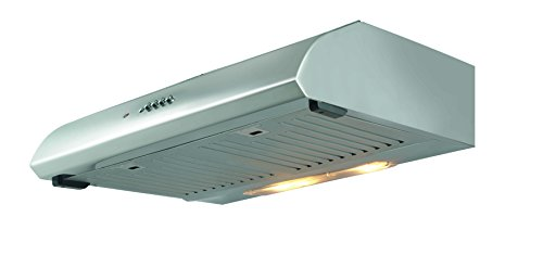 Bajaj Majesty HX-7 340-Watt Stainless Steel Cooker Hood